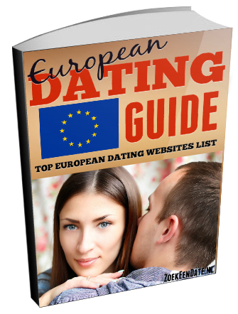 Top Evropskih Dating Sites List - Vodnik - Brezplačno prenesete