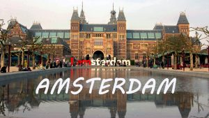 list of best hotels in Amsterdam
