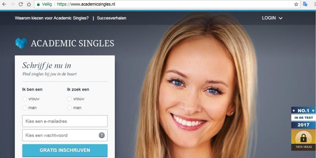 academic singles review - dating hoger opgeleiden elite academische singles