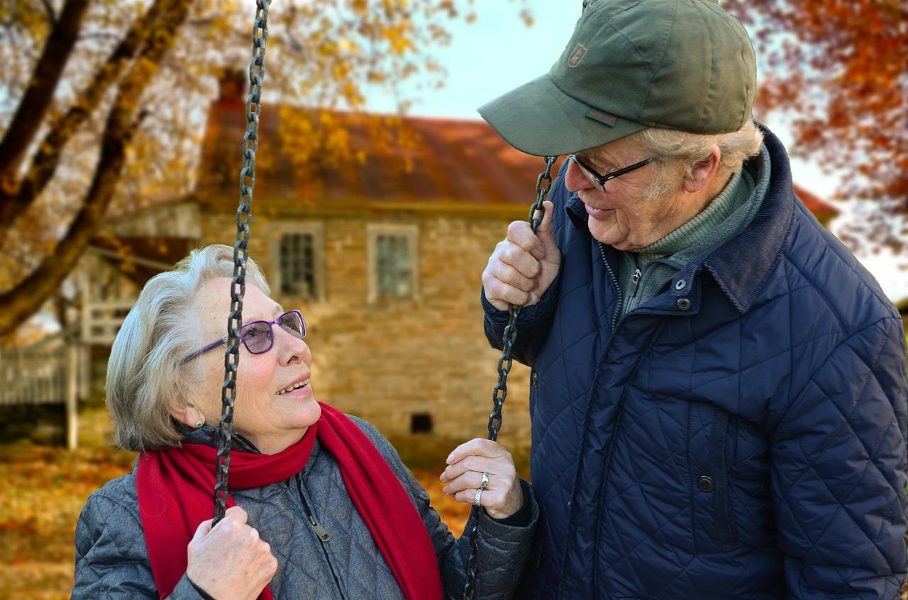 50 plus match dating voor ouderen senioren