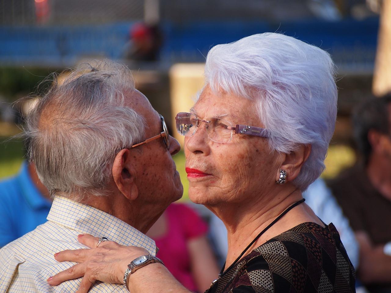 senioren dating is allang geen taboe meer