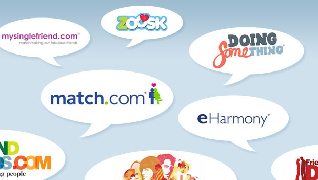 Most famous dating sites