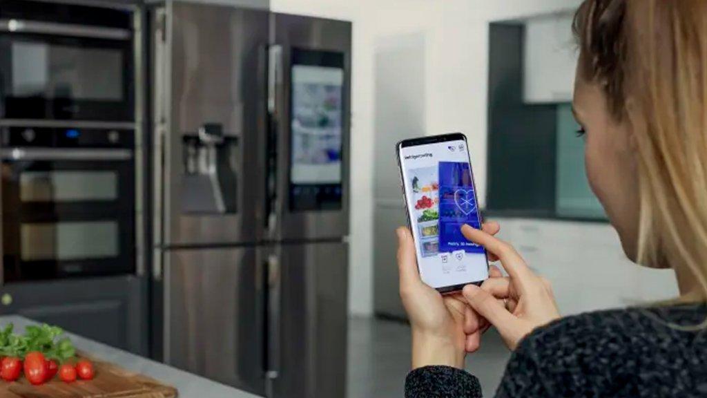 Refrigerdating: match op basis van inhoud ijskast