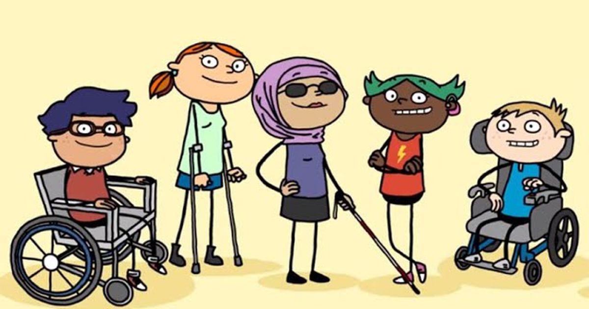 فیلم جنسیت برای نوجوانان، اسطوره هایی درباره جنسیت و معلولیت را می شکند