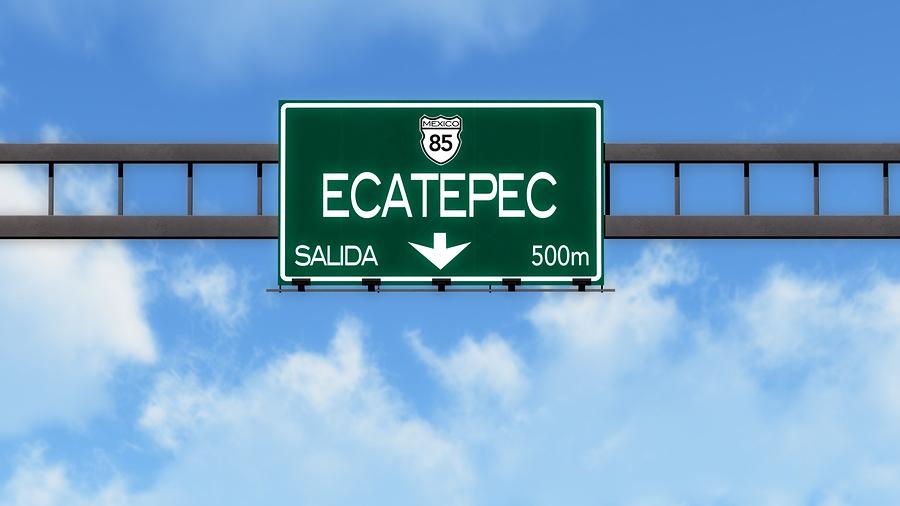 Ecatepec es la ciudad más infiel دل mundo، revelo اشلی مدیسون